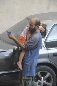 syrian dad